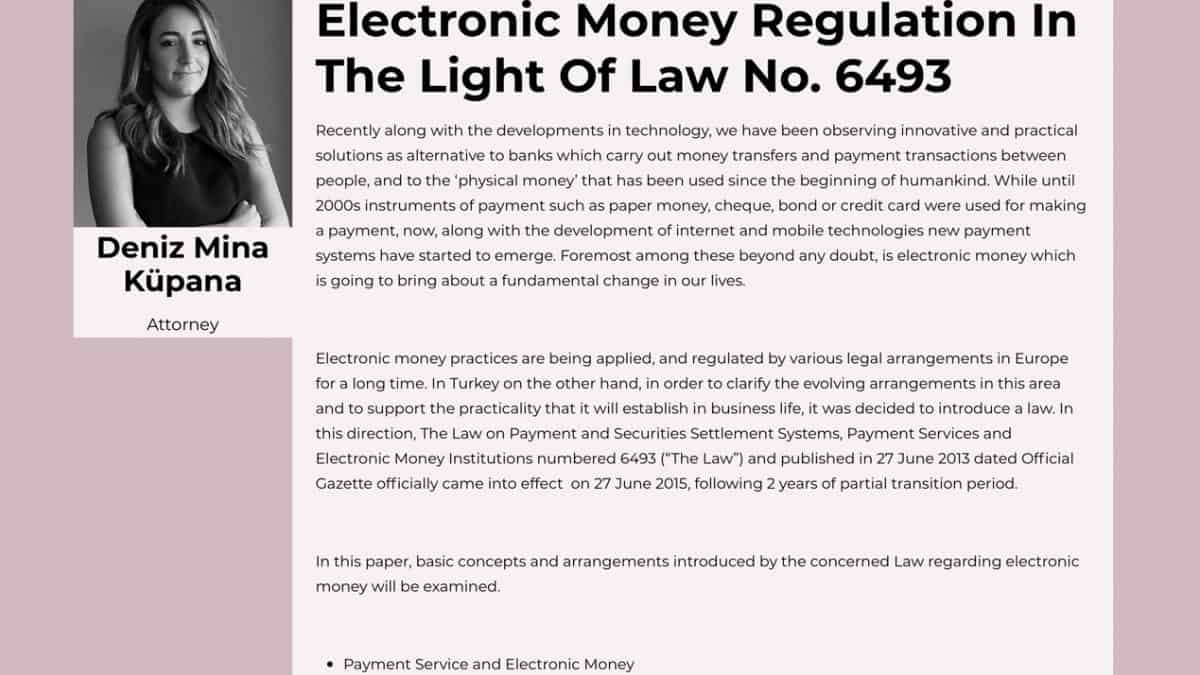 electronic-money-regulation-in-the-light-of-law-no-6493