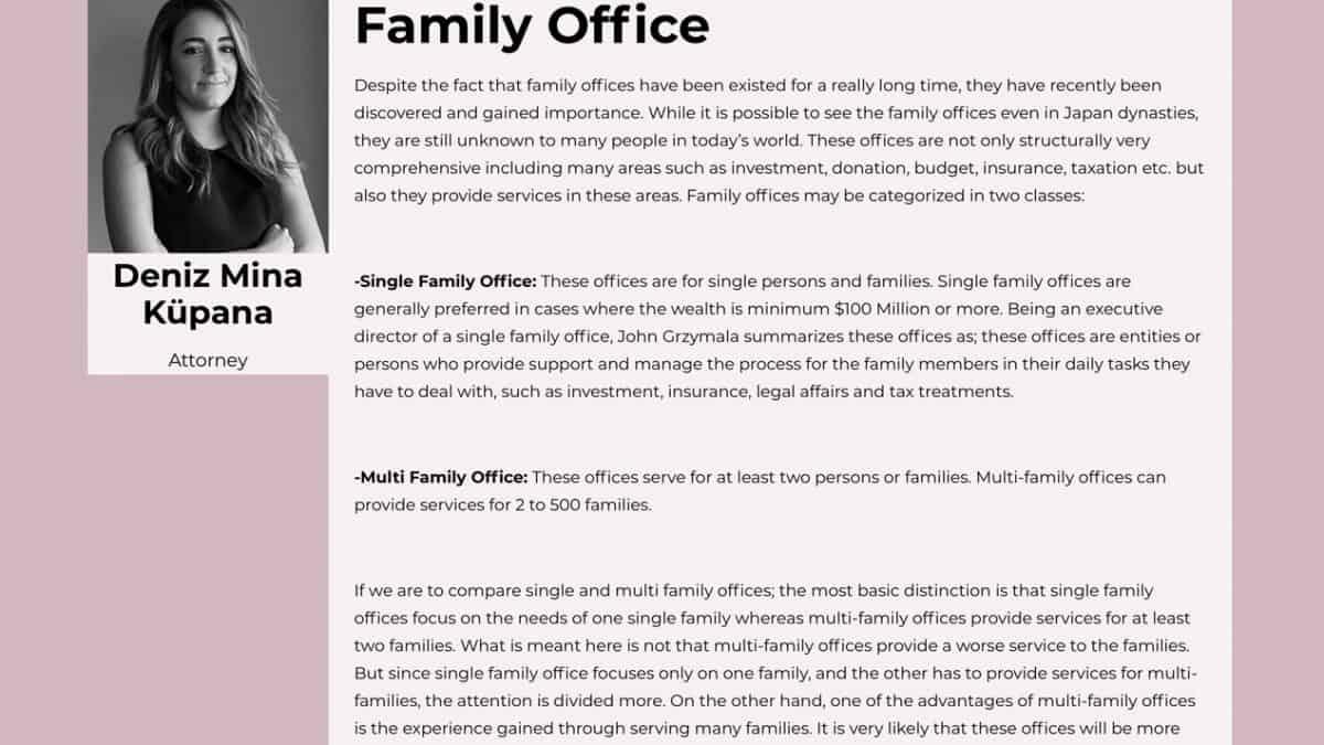 family-office