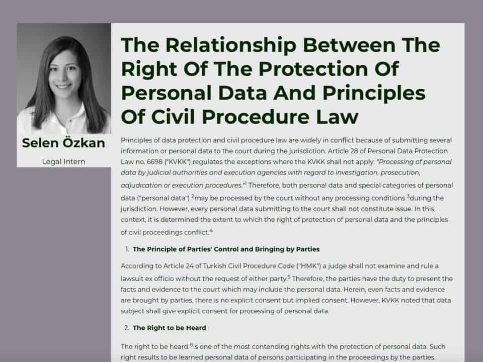 Civil Procedure Law